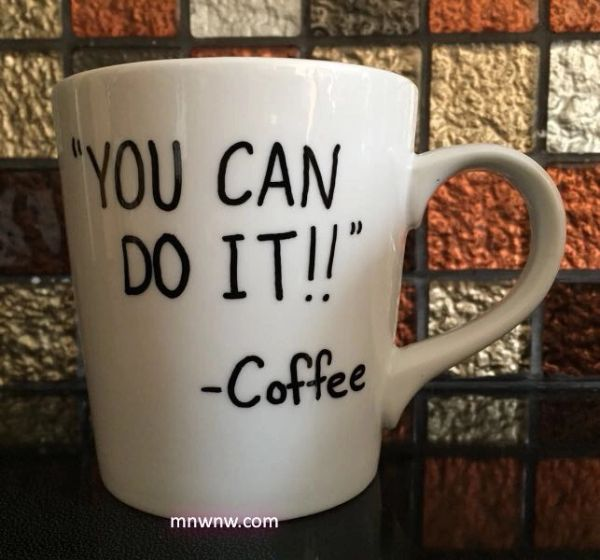 Life Coach Coffee Mug