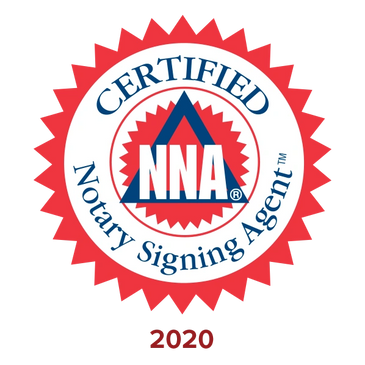 Notary Signing Agent Certification