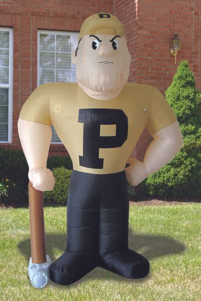 Purdue Pete Inflatable