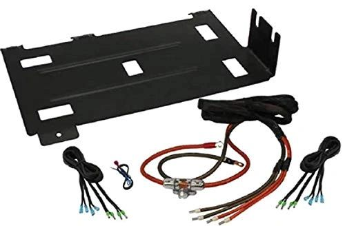 Prime Polaris Razor Rzr Ride Command 7 Display Add On Amplifier Kit Jl Wiring 101 Cranwise Assnl