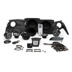 2017 - 2019 Can Am X3 Rockford Fosgate X317 STAGE1, STAGE2, STAGE3