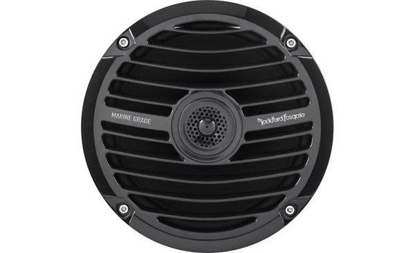 "Rockford Fosgate RM0652B Marine Grade 6.5"" Speakers - Pair"