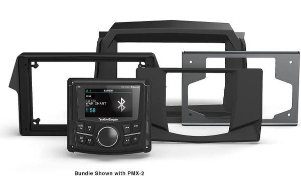 Rockford Fosgate RFRZ14-PMXDK Dash Kit
