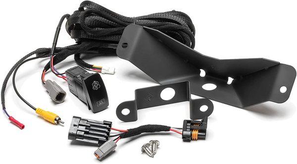 2018 - 2022 Polaris Ranger XP 1000 / 1000 Rockford Fosgate Back-Up Camera Installation Kit - MX-CAM-RNGR18 - Camera Sold Separately