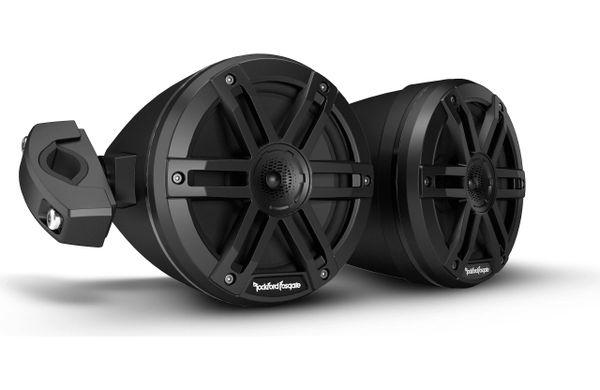 Rockford Fosgate RZR14-STG1 Rear Speaker Add-On Kit