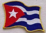 WAVY CUBAN FLAG