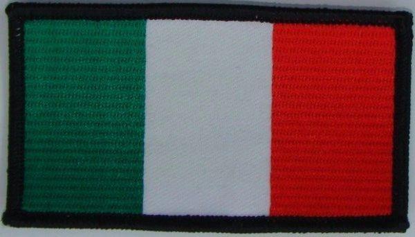 ITALIAN FLAG (XSMALL)