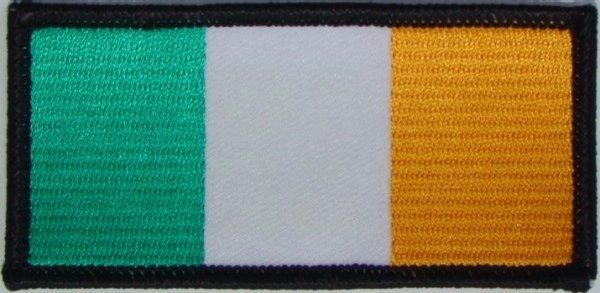 IRISH FLAG (XSMALL)