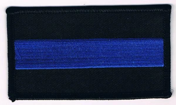 THIN BLUE LINE ~ POLICE ~ LAW ENFORCEMENT