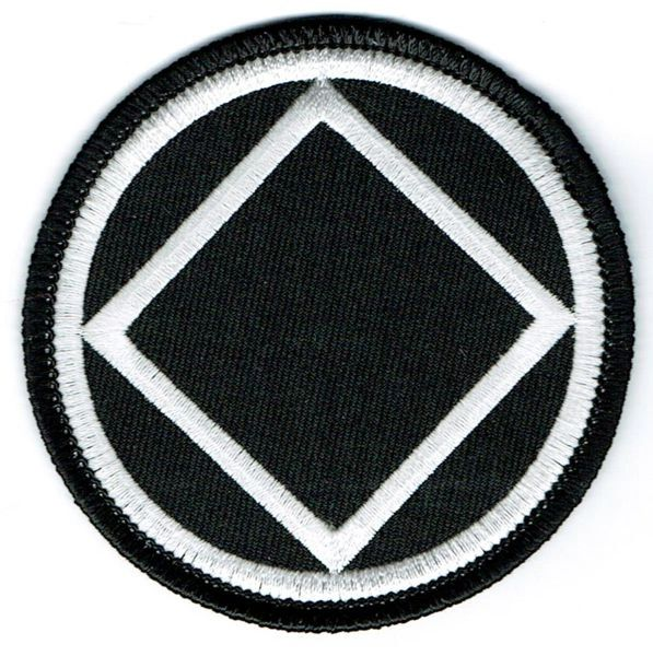NARCOTICS ANONYMOUS SYMBOL