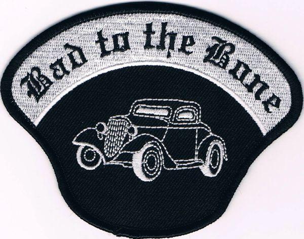BAD TO THE BONE (car)
