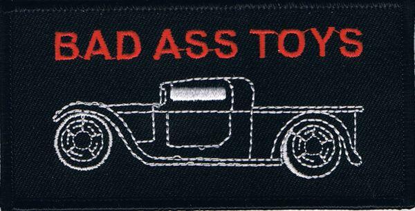 BAD ASS TOYS