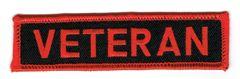 VETERAN (RED)
