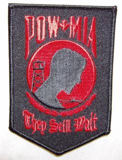 POW/MIA THEY STILL WAIT