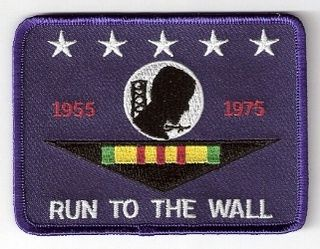 RUN TO THE WALL 1955-1975