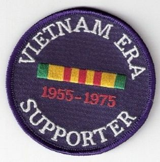 VIETNAM ERA SUPPORTER