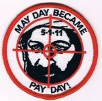 MAY DAY BECAME PAY DAY! 5-1-11
