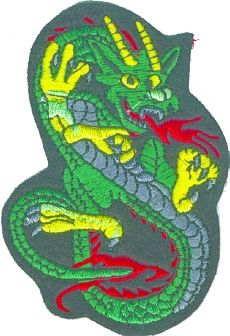 DRAGON (medium)