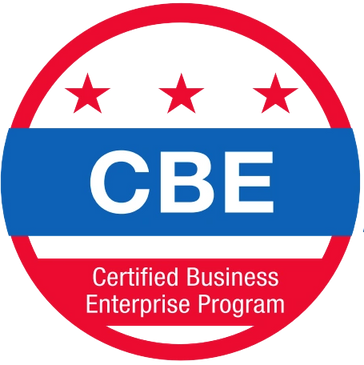 S&D Engineering and Construction, Inc. holds the Certified Business Enterprise (CBE) certification, administered by the Department of Small & Local Business Development.