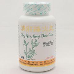 Qing Gan Jiang Huo Wan J29