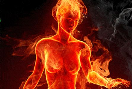 The affects of inflammation on overall health and skin health.