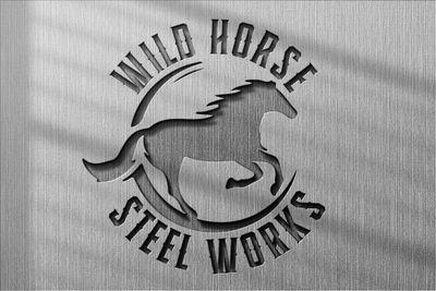 WILD HORSE STEEL WORKS