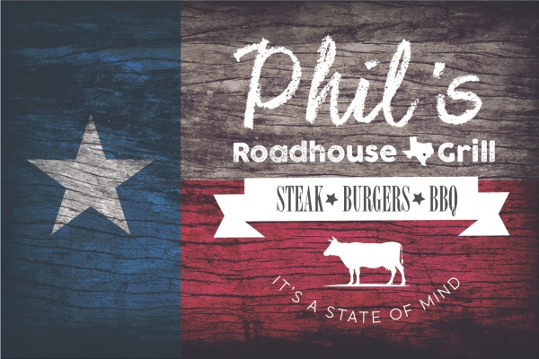 Phil's Roadhouse Grill