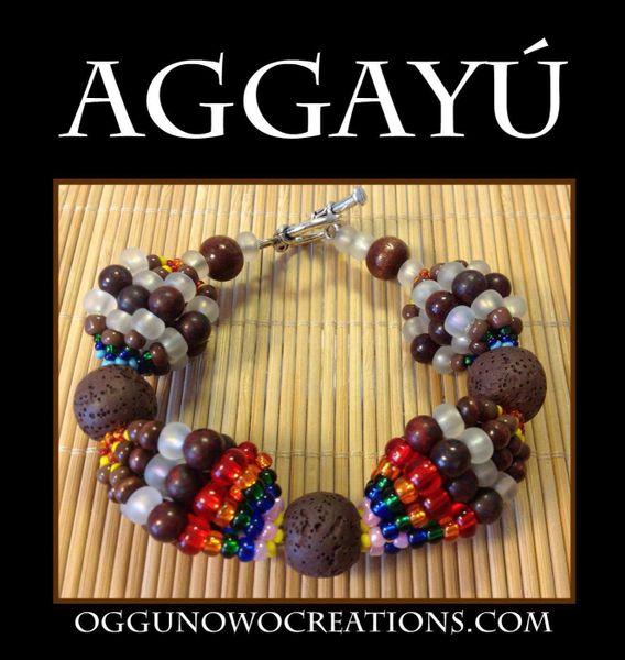 Ilde de Aggayu