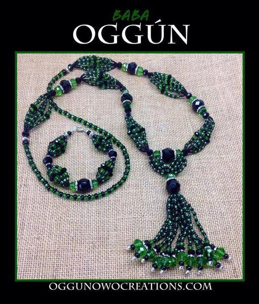 Oggun set 1