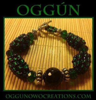 Ilde de Oggun