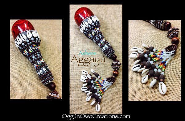Ashere de Aggayu