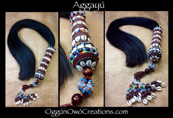 iruke for Aggayú