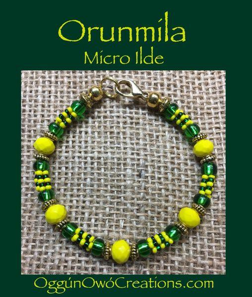 Micro ilde de Orunmila