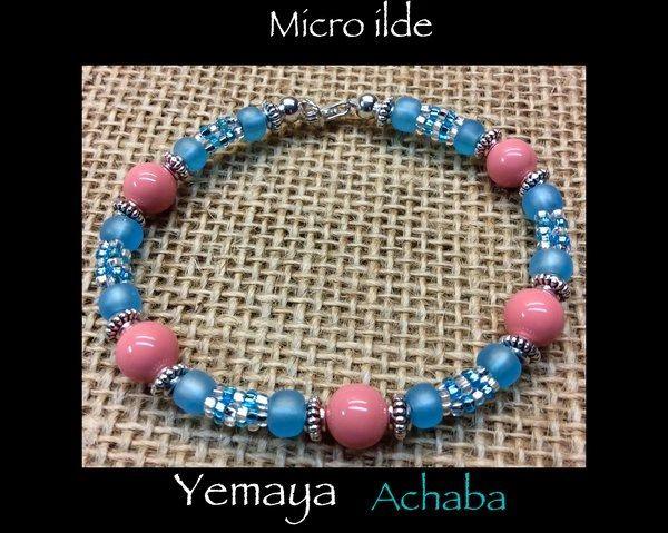 Micro ilde de Yemaya Achaba