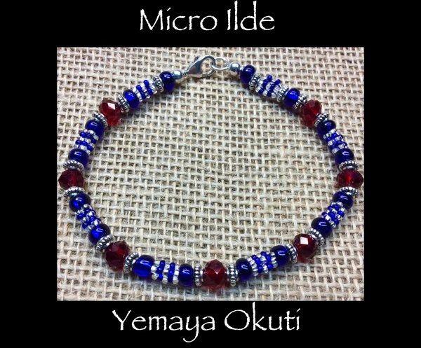 Yemaya Okuti micro ilde