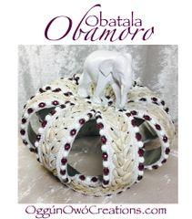 OggúnOwóCreations com/Orisha Crowns | OggunOwoCreations com