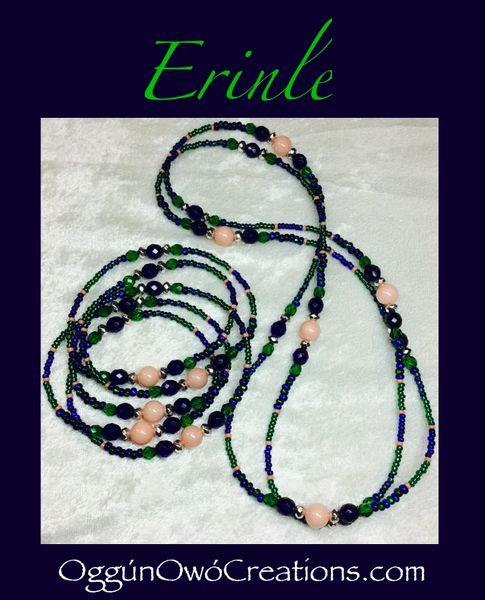 Inle Eleke (Erinle)