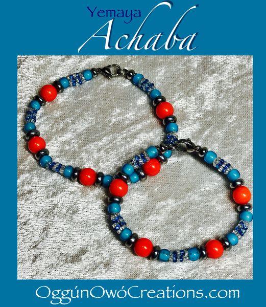 Micro ilde de Yemaya Achaba 2