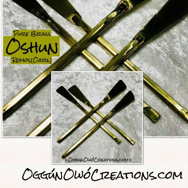 Remos de Oshun 2