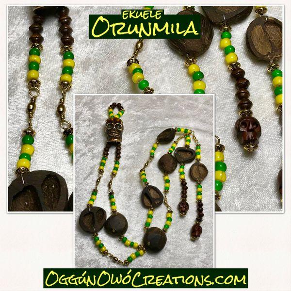 Ekuele For Orunmila