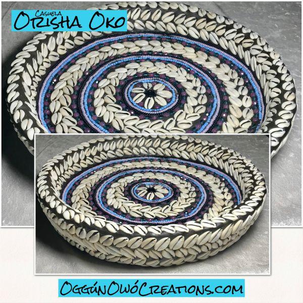 Casuela de Orisha Oko