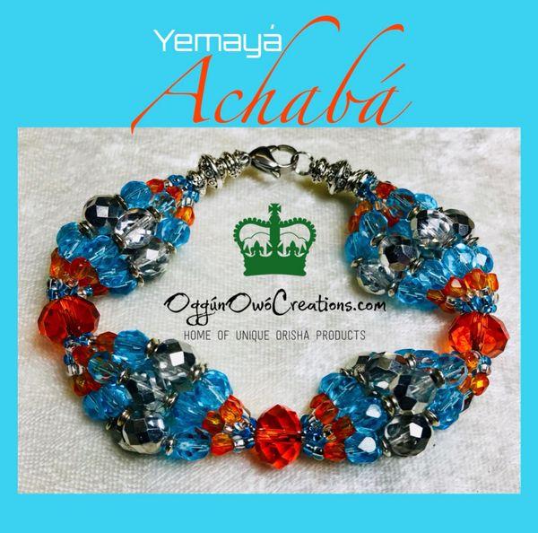Yemaya Achaba ilde