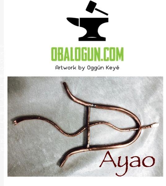 Ayao Arrow