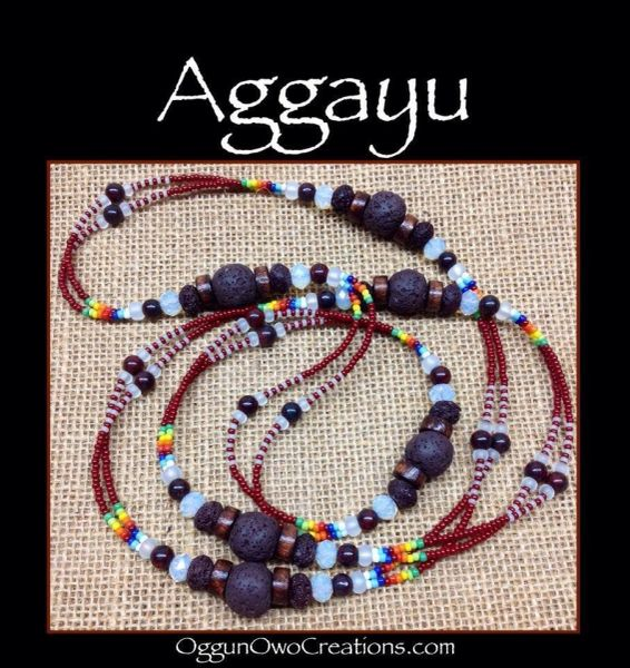 Eleke de Aggayu 2 Strand