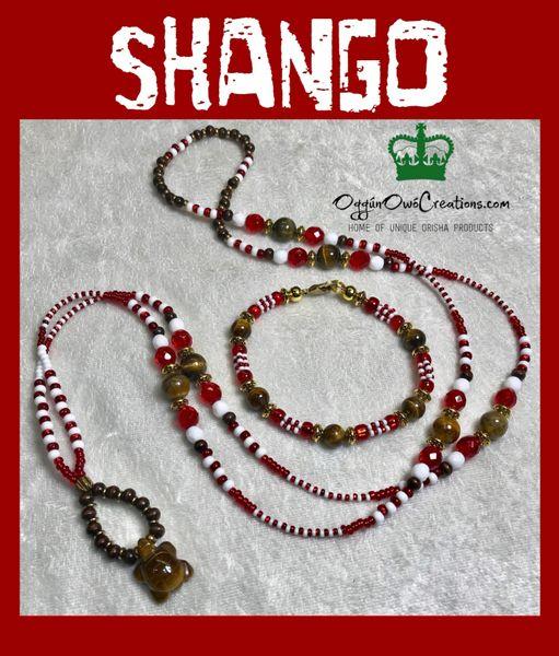 Set for Chango (micro ilde)