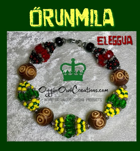 Ilde De Orunmila 9