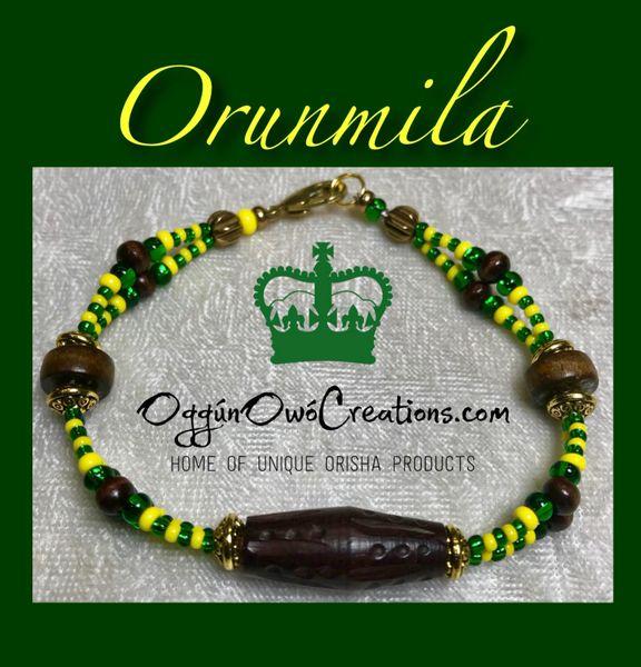 Ilde de Orunmila 6