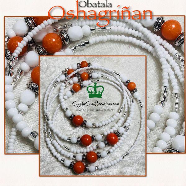 Eleke de Obatala Oshagriñan 4