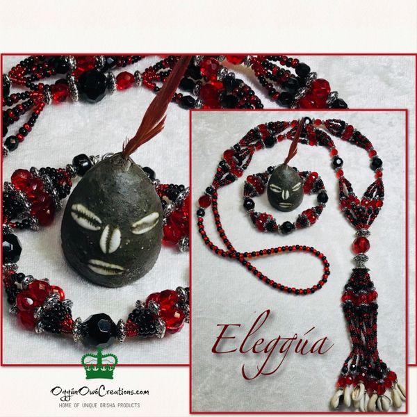 Eleggua set Of masito & ilde 2