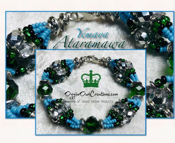Yemaya Ataramawa ilde